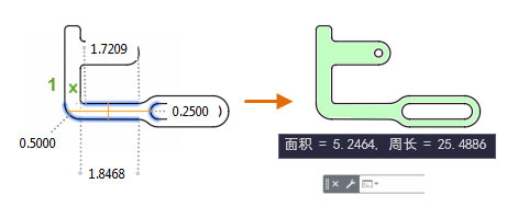 AutoCAD 2021 简体中文64位开心学习研究版附安装教程 19