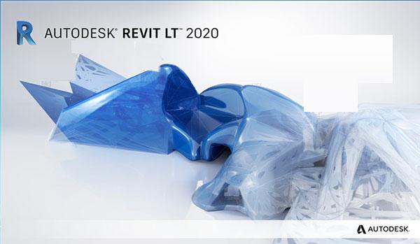 Autodesk Revit LT 2020 中文学习研究特别版(附安装教程) 1