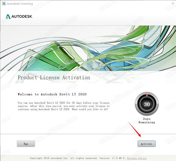Autodesk Revit LT 2020 中文学习研究特别版(附安装教程) 7