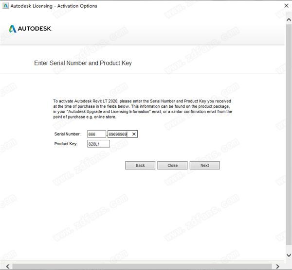 Autodesk Revit LT 2020 中文学习研究特别版(附安装教程) 8