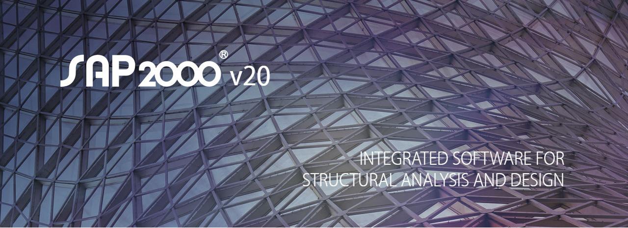 SAP2000 v22.2简体中文开心学习和谐旗舰版(含中国规范) 2