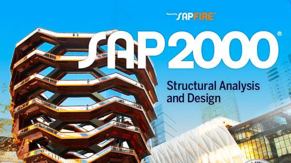 SAP2000 v23.0简体中文开心学习和谐旗舰版(含中国规范) 1